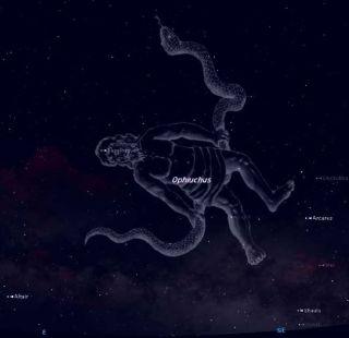 See the Celestial Medicine Man