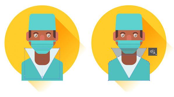 Cartoons of dentists