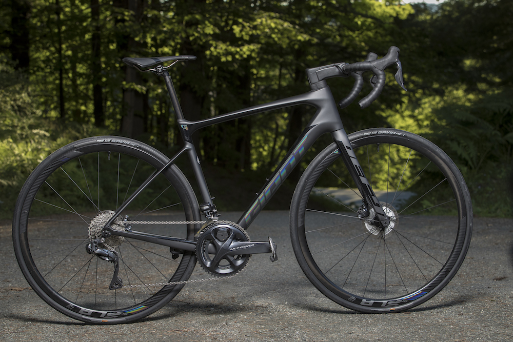 6a4ba95b06c Giant Defy 2019 road bike range explained - Cycling Weekly