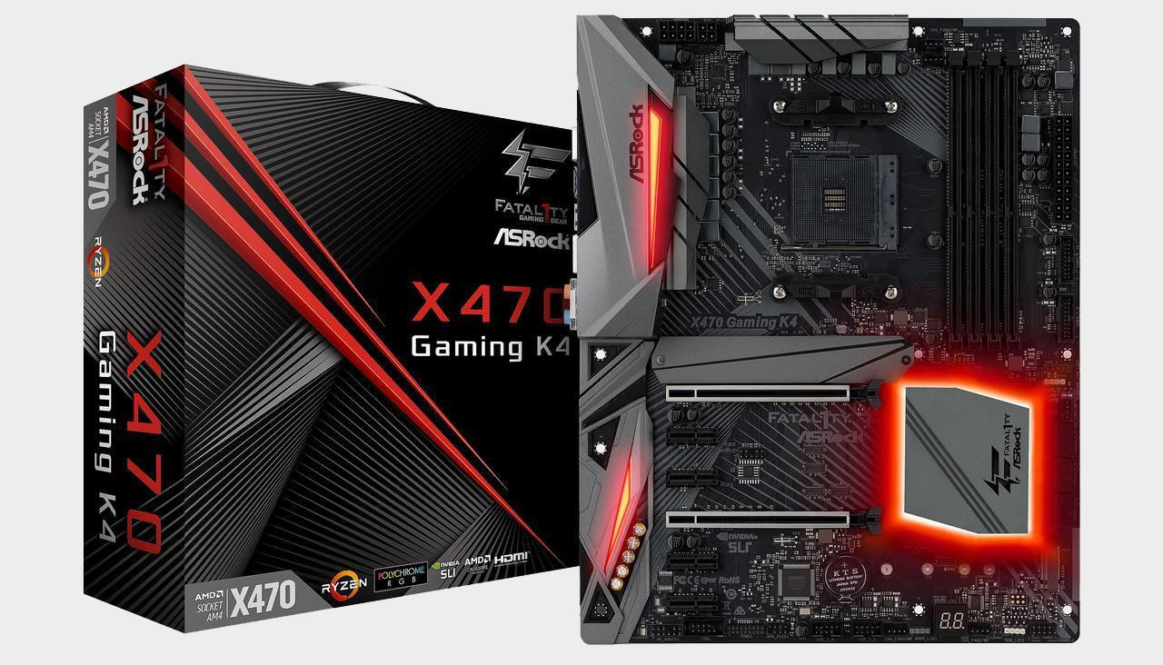 Save $70 on this Ryzen 7 2700 CPU, X470 motherboard, and 120GB SSD combo