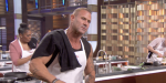 MasterChef: Legends' Vegan Contestant Will Have To Taste A Fish Dish In New Episode Clip
