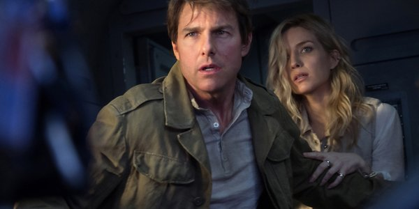 tom cruise returning to the dark universe