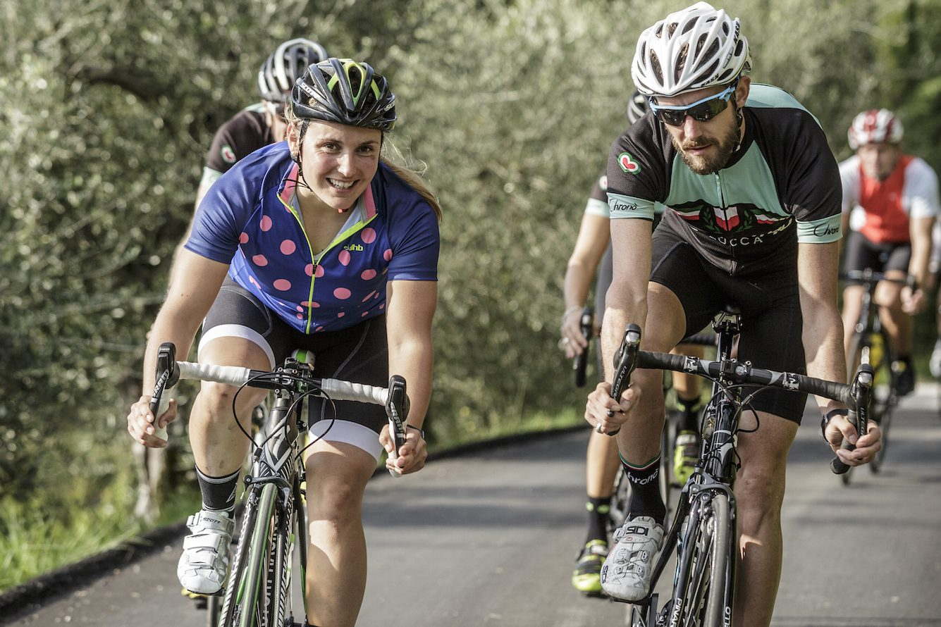 c95677d98 10 tips for success in the mountains - Cycling Weekly