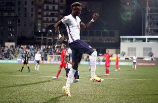 Andorra v England – FIFA World Cup 2022 – European Qualifying – Group I – Estadi Nacional