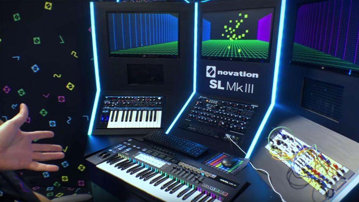 NAMM 2019 Video: The rejuvenation of SL MkIII looks like it