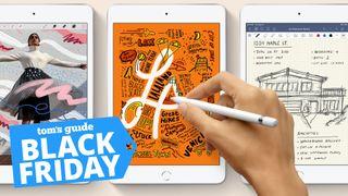 black friday iPad deal ipad mini 5