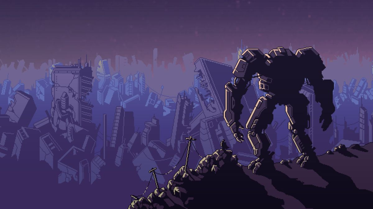 Watch us play Into the Breach, the subversive strategy game from the makers of FTL