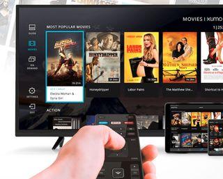 Comcast-owned AVOD platform Xumo