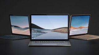 Microsoft Surface Laptop 4 specs and release date leaked