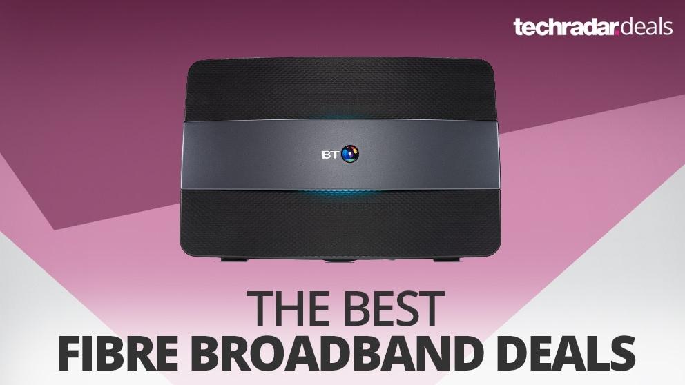 broadband deals uk fibre