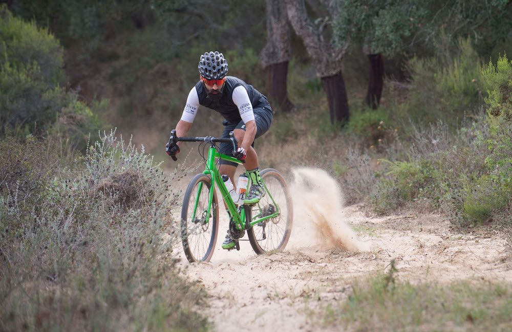 Kona bike range