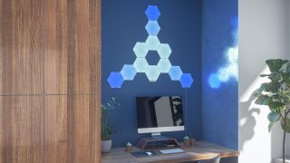 Nanoleaf Shapes review