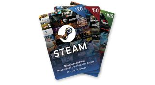 Steam Gift Cards Arrive Just In Time For The Halloween Sale Techradar