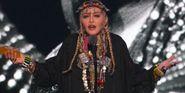 Madonna's Aretha Franklin Tribute At The VMAs Sparks Backlash