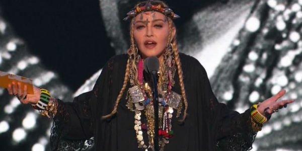 Madonna VMAs