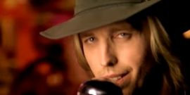 Tom Petty Just Released A Posthumous Video