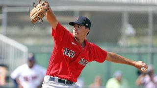 Boston Red Sox pitcher Kyle Hart will finally make his major-league debut on Aug. 14 against the Tampa Bay Rays.