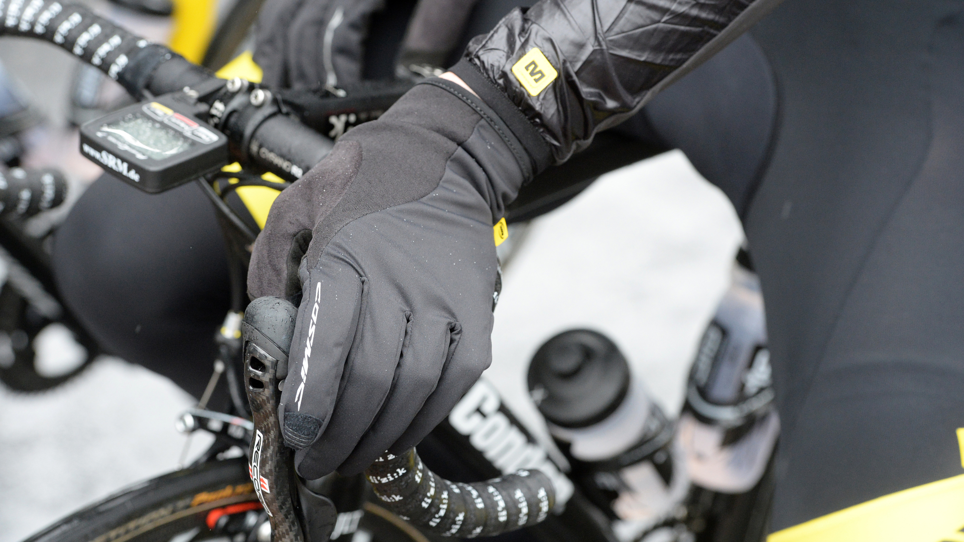 Team inEos Castelli Cyclisme Mitaines De Piste Course Gant Brand New Summer