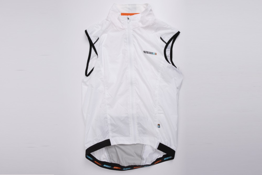 Madison Road Race gilet review
