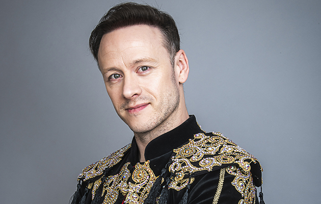 strictly come dancing kevin clifton announces new role strictly ballroom musical