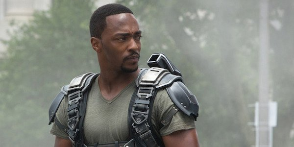 Falcon will show up in avengers 2 here 39 s the latest - Faucon avengers ...