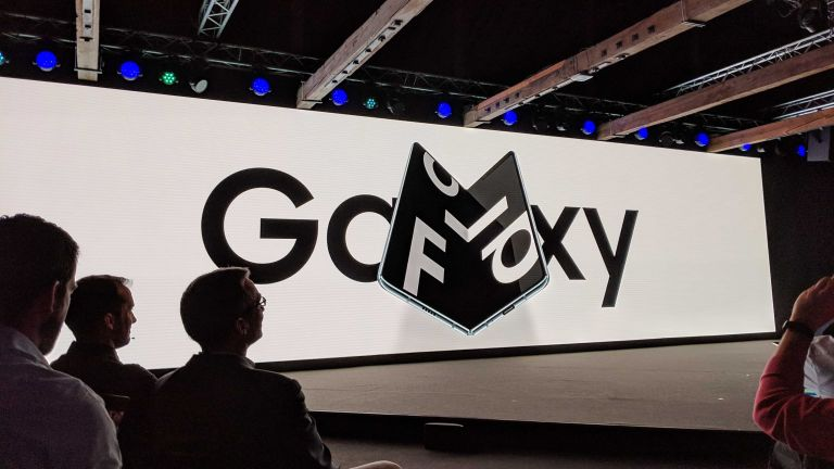 Samsung Galaxy Fold release date db4013d12