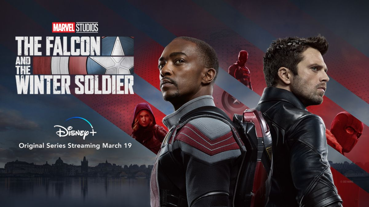 How to watch The Falcon and the Winter Soldier online - stream episode 6  for less | GamesRadar+