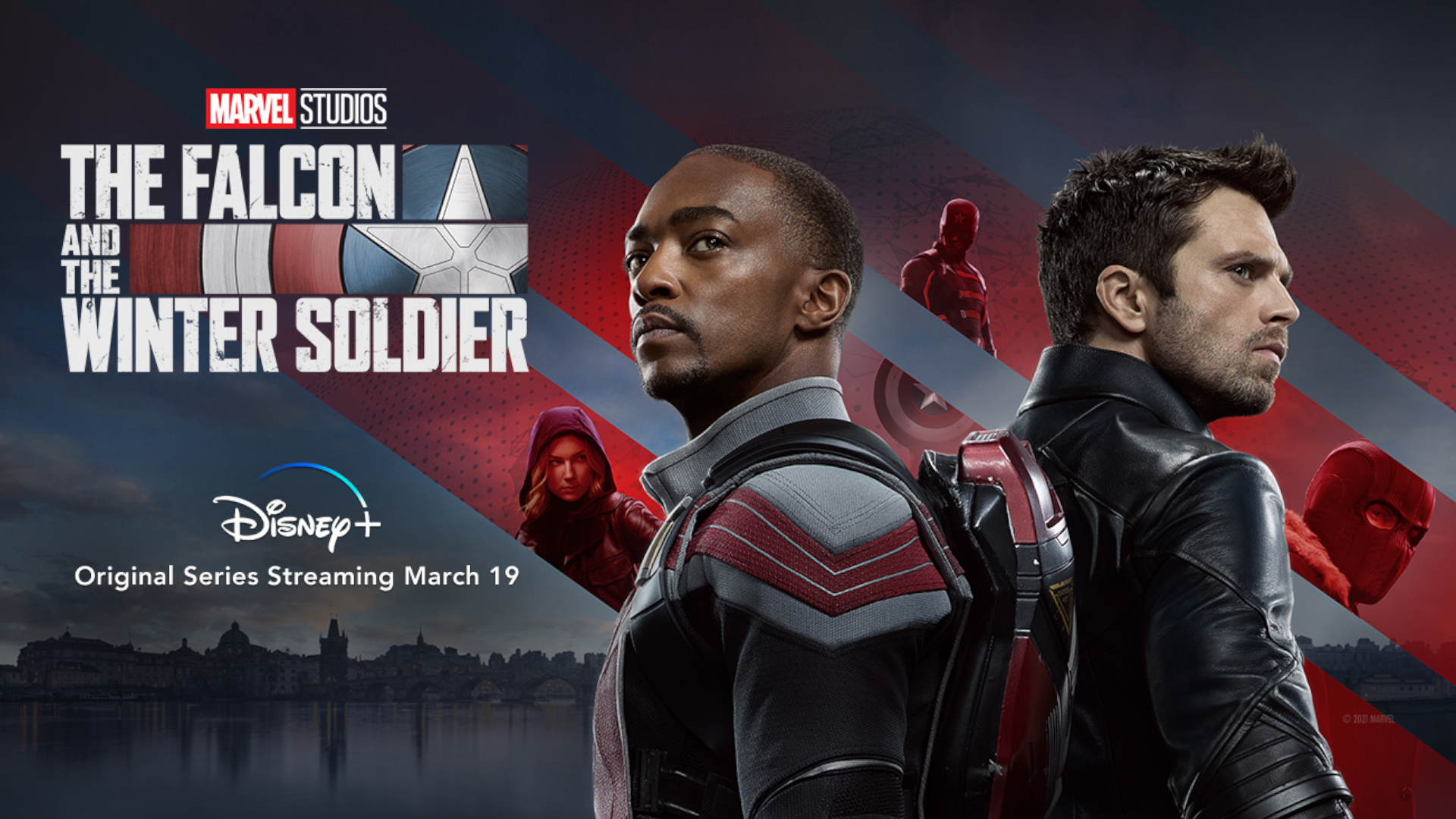 The Falcon and the Winter Soldier (2021) S01 EP05 [Tamil + Telugu + Hindi + English] HD Web Series