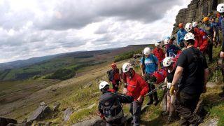 Rescue: River Deep, Mountain High