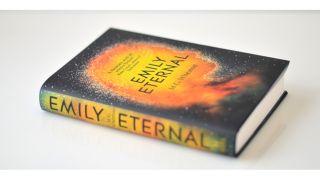 M.G. Wheaton's new novel Emily Eternal.
