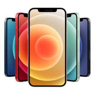 Den bedste iPhone i 2021
