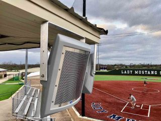Danley's Weatherized Loudspeakers Take Stand Up in Texas Climate