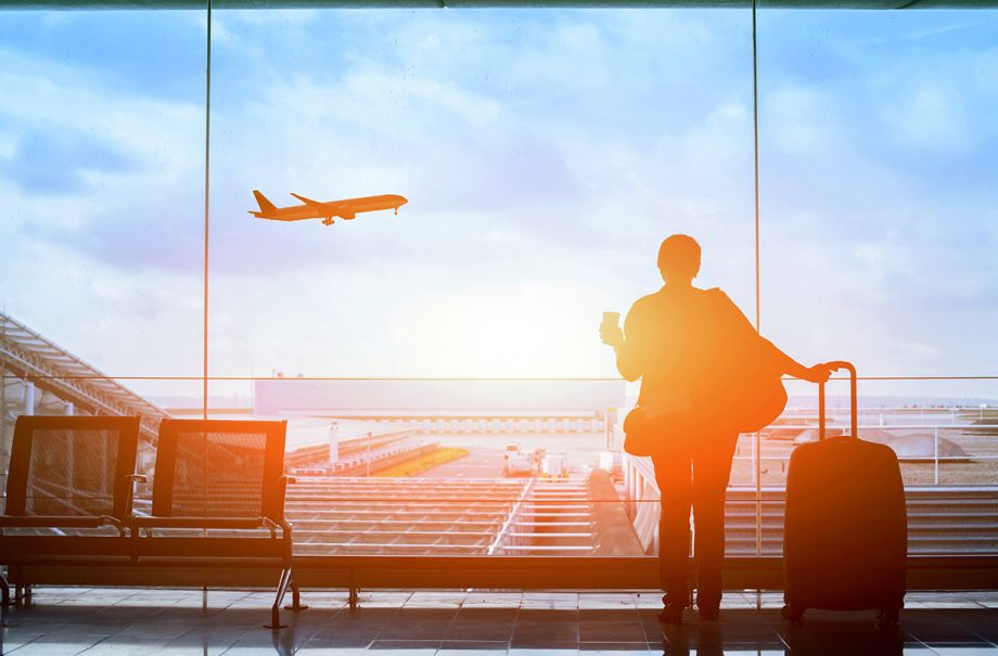 airport airline strikes july august 2019