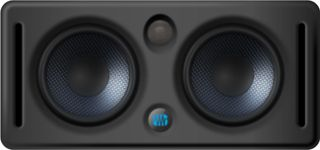 PreSonus Eris E44 and E66 MTM Monitors Provide Wide Imaging