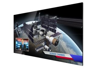 Christie Adds Extreme Series to Aspect Family of LCD Video Wall Displays