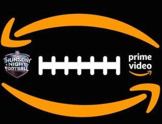 NFL Amazon