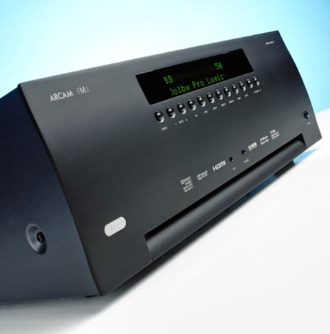Arcam AVR750 review | What Hi-Fi?