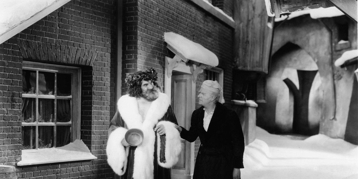 1938 A Christmas Carol