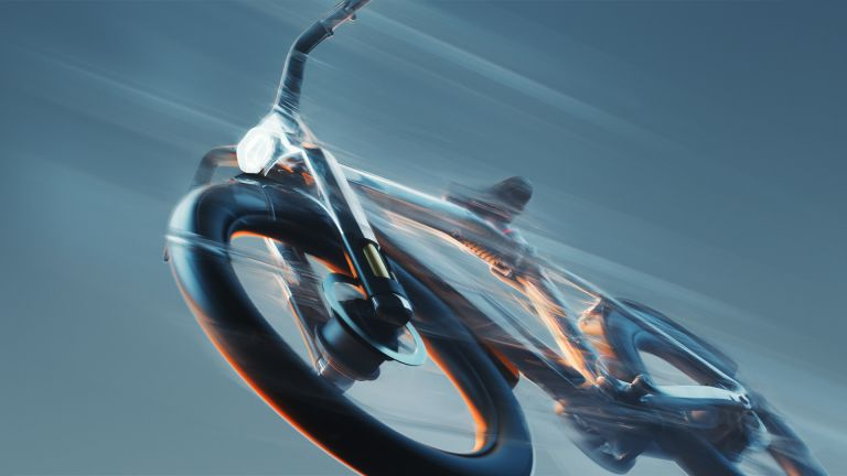 VanMoof V render – electric moped set for launch in 2022