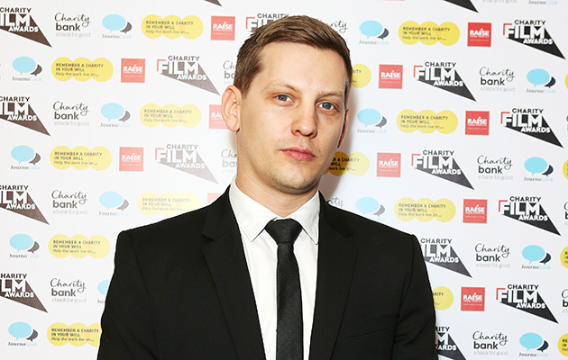 Ex Hollyoaks star James Sutton: 'I was nearly in Neighbours!'