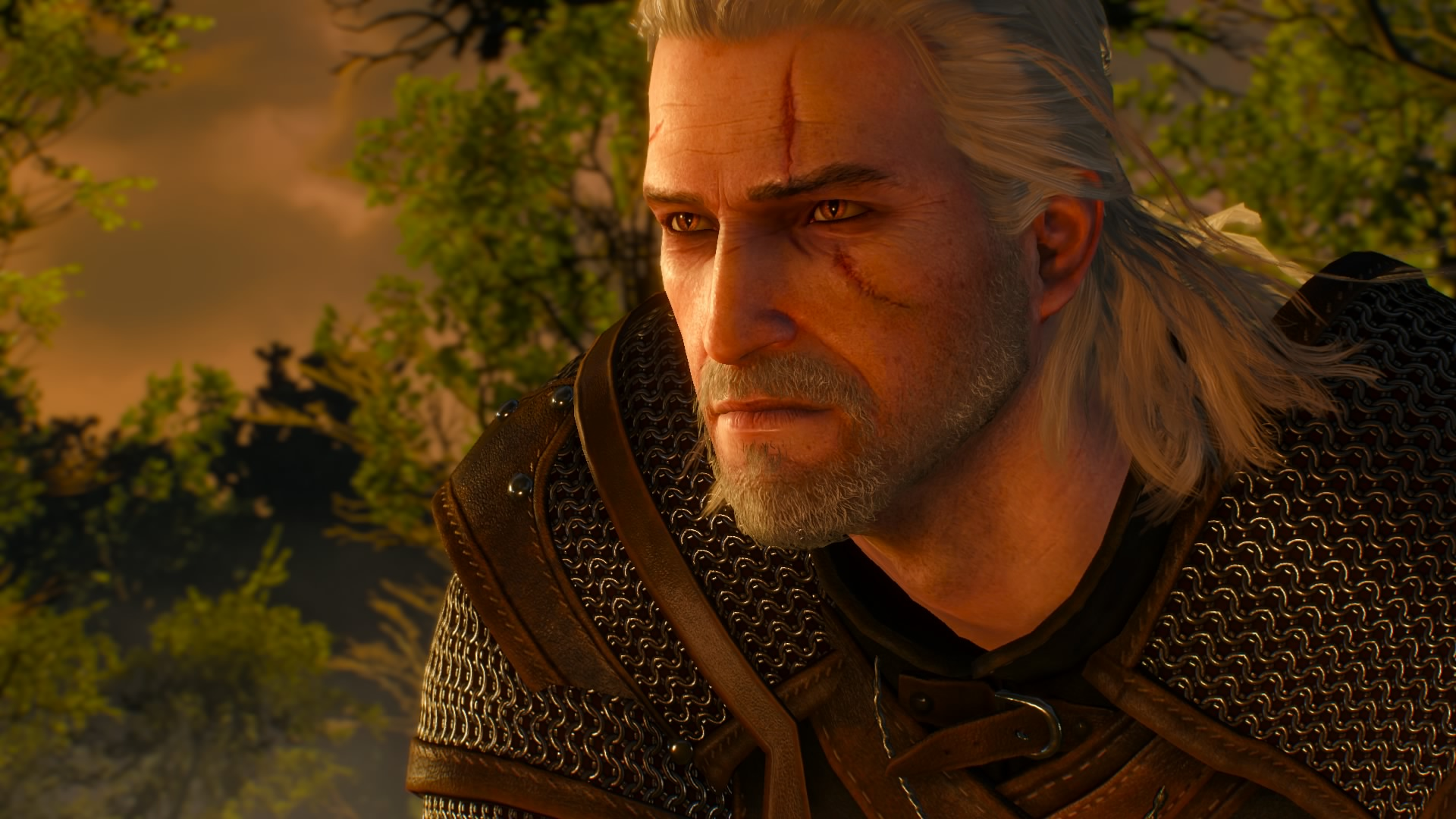 Geralt could step out of The Witcher for first time this