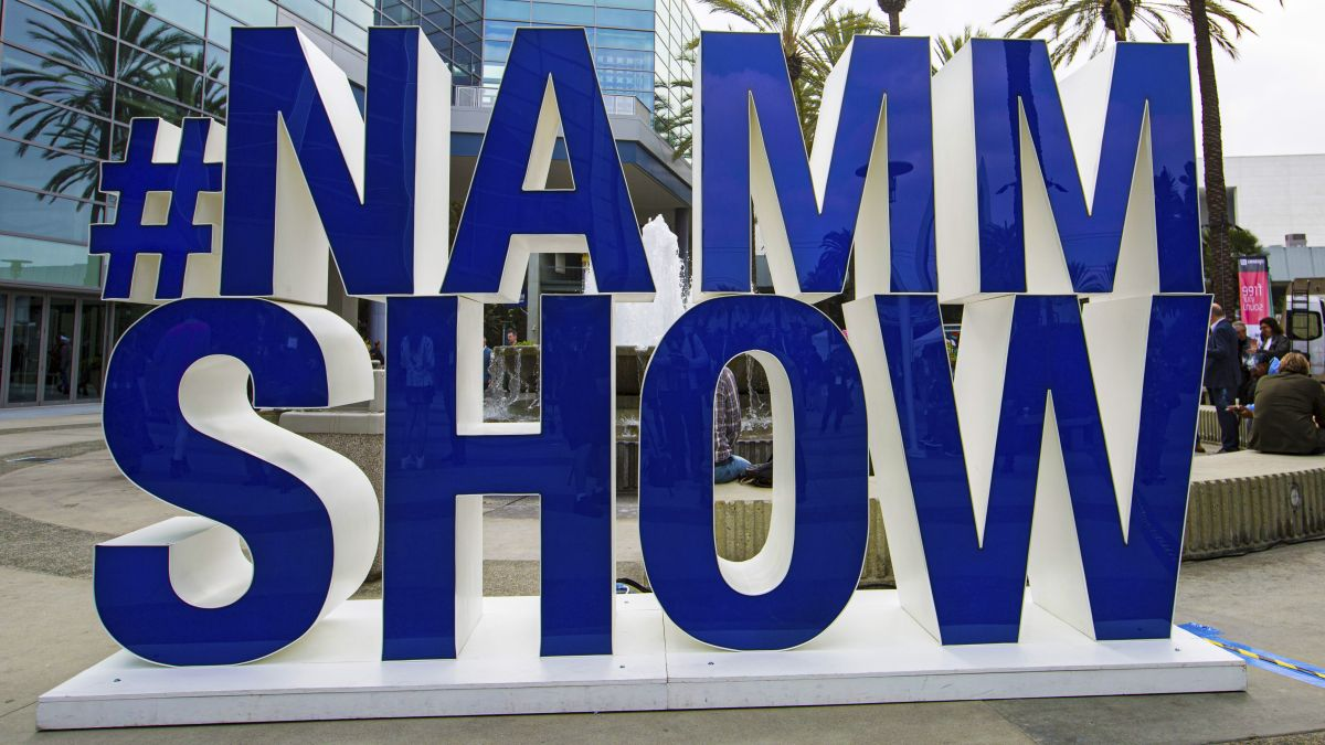 NAMM 2020: the big stories from the greatest music gear show on Earth