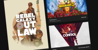 Epic Games Store gets better product pages and more cloud