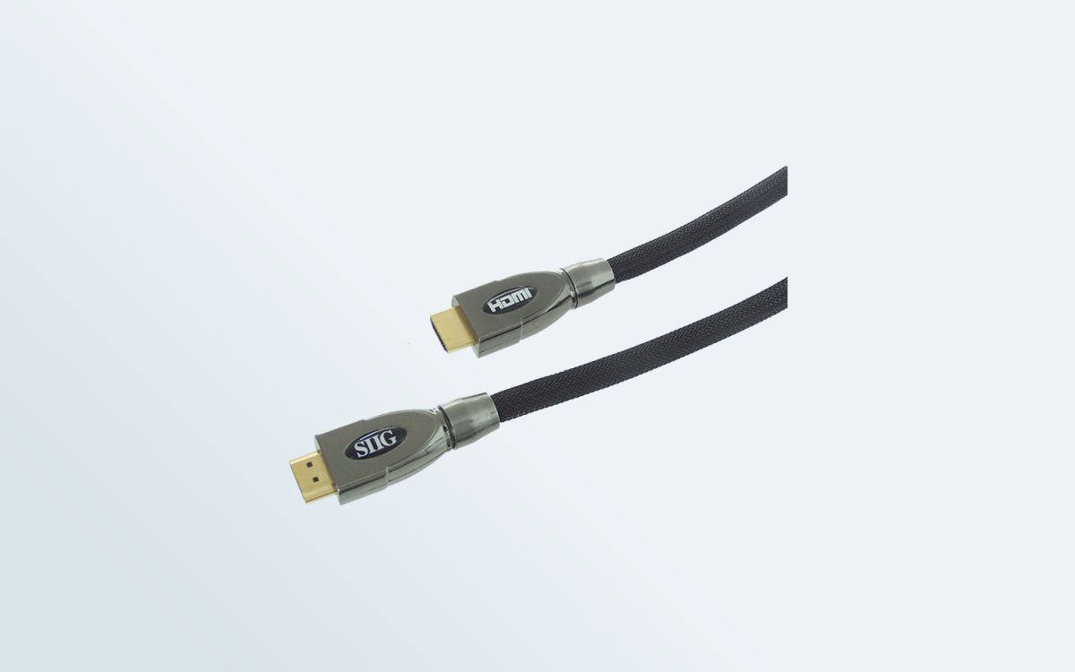 Best HDMI Cables of 2019 - 4K, 3D and HDR Compatible Cables