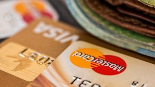 Credit card spending slumps as Americans try to steer clear of debt