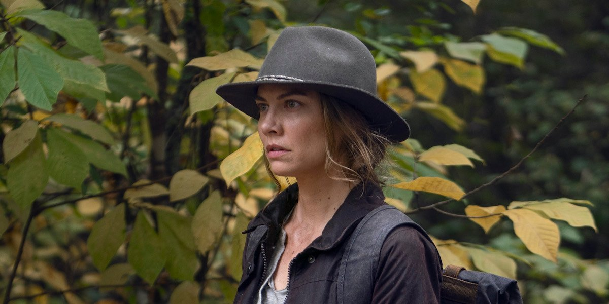 the walking dead season 10 c maggie returns