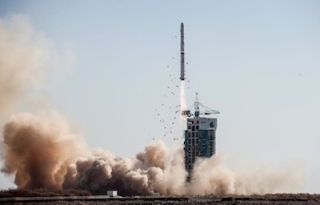 Yaogan 16 Satellite Launch