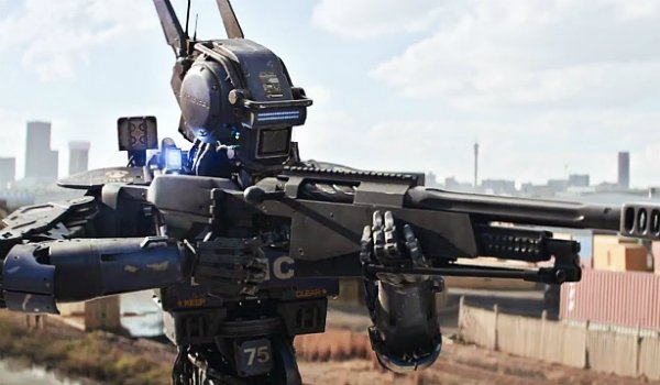 9 Classic Movie Robots, Ranked By How Lethal They Are