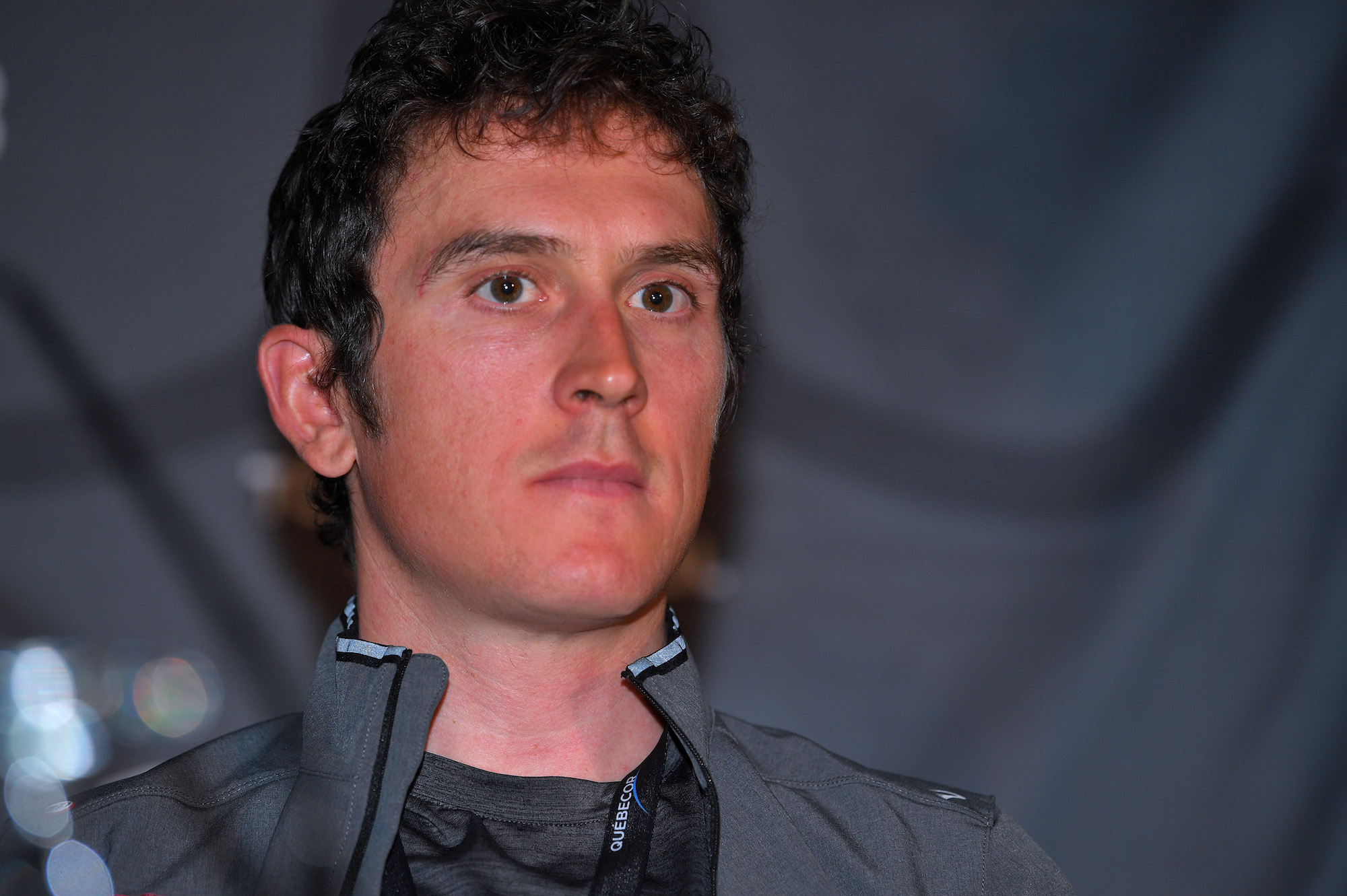 Geraint Thomas says he wants to give the Tour de France 'one more good go'