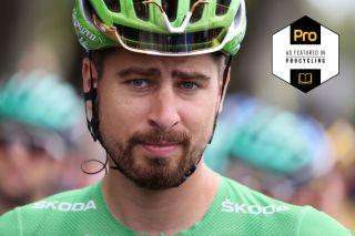 peter sagan green tour de france